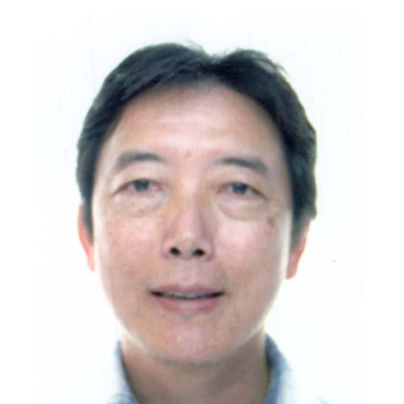 Image of Mr Ming-Chiou Chang